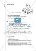 This Is What My Day Is Like … - Generische Schreibaufgaben, Diskursfähigkeit und generisches Lernen Preview 6