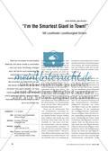 """""""I'm the Smartest Giant in Town!"""" - Mit Lesetheater Leseflüssigkeit fördern Preview 1"""