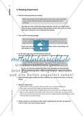 Story chunks - Ein Leseexperiment zur Förderung des Leseverstehens  durch kulturelles Wissen Preview 7