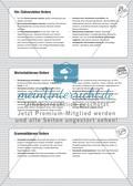Förderphasen gestalten - Eine Kartei mit Lernempfehlungen für 6 Kompetenzbereiche Preview 3