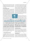 Scaffolding im Bilingualen Unterricht - Inhaltliches, konzeptuelles und sprachliches L ernen stützen und integrieren Preview 4