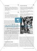 Glamour – Gucci – Gruppenzwang? - Die Welt der Mode im Englischunterricht Preview 3