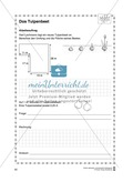 Kleine Aufgaben für das Fach Mathematik zum Thema Frühling Thumbnail 11