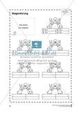 Kleine Aufgaben für das Fach Mathematik zum Thema Frühling Thumbnail 5