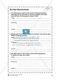 Kleine Aufgaben für das Fach Mathematik zum Thema Frühling Thumbnail 8