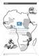 Erdkunde, Länderkunde, Kontinente, Afrika, Bildung, Armut, Globalisierung