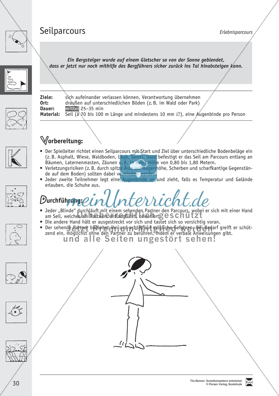 Soft Skills: Erlebnisparcours Preview 11