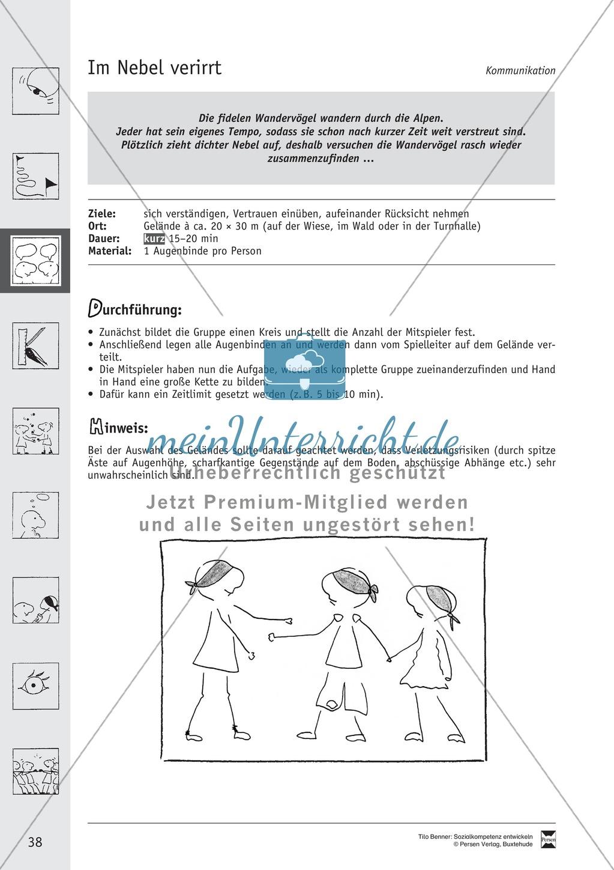 Soft Skills: Spiele zur Förderung der Kommunikation Preview 13