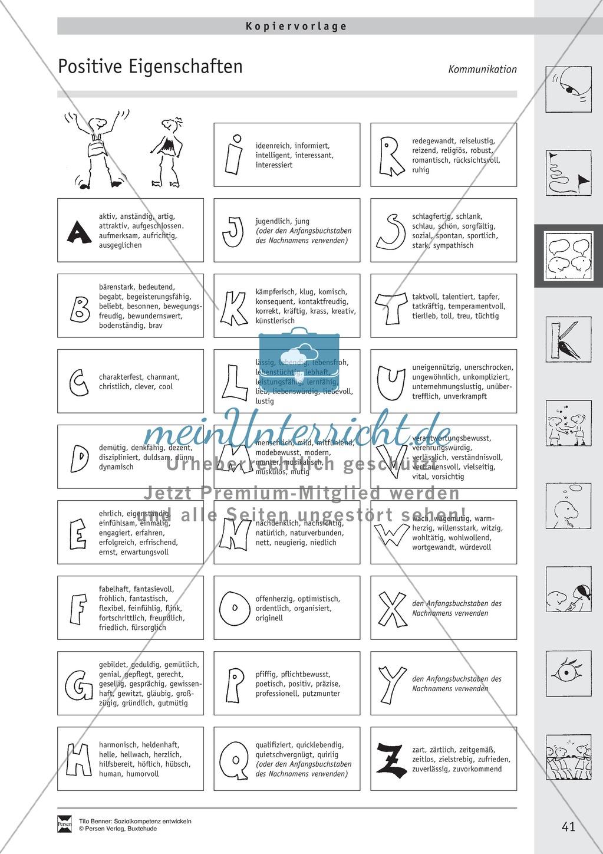 Soft Skills: Spiele zur Förderung der Kommunikation Preview 17