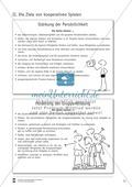 Soft Skills: Spiele zur Förderung des Vertrauens innerhalb der Gruppe Thumbnail 1