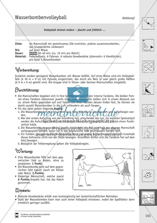 Soft Skills: Wettkampfspiele Preview 20