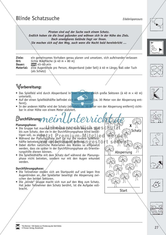 Soft Skills: Erlebnisparcours Preview 10