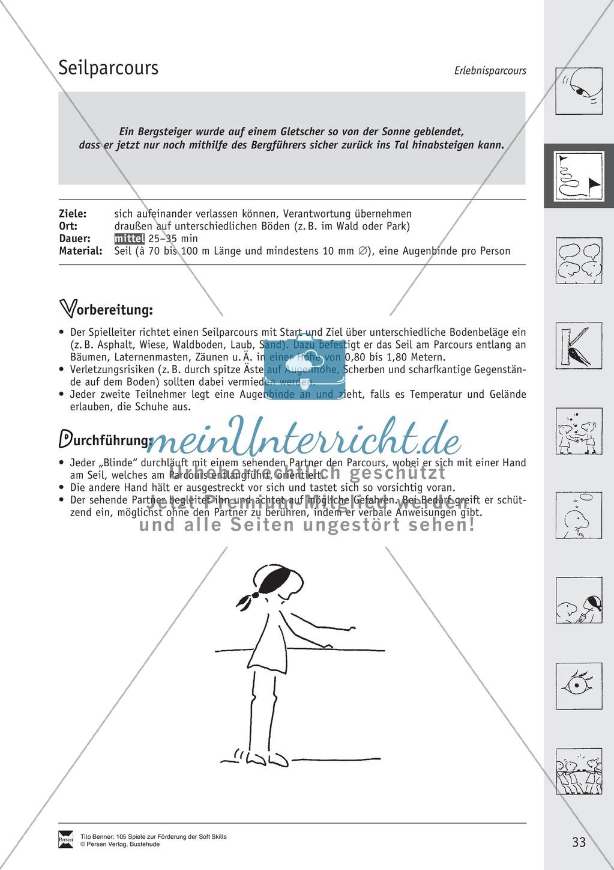 Soft Skills: Erlebnisparcours Preview 16