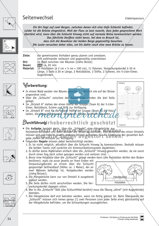 Soft Skills: Erlebnisparcours Preview 17