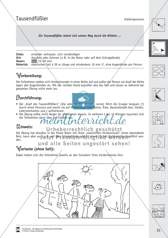 Soft Skills: Erlebnisparcours Preview 18