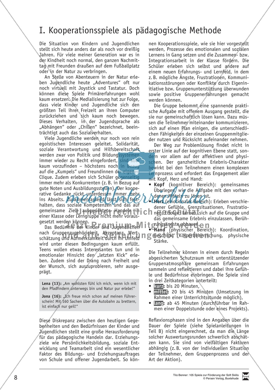 Soft Skills: Erlebnisparcours Preview 1