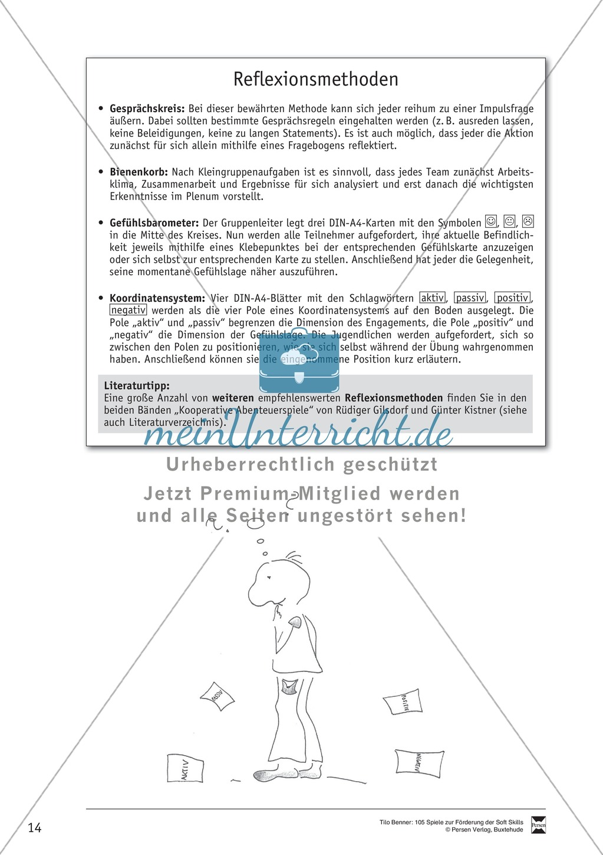 Soft Skills: Erlebnisparcours Preview 7