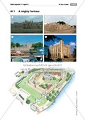 The Tower of London: Finding one's way on the site and background information with vocabulary work Thumbnail 0
