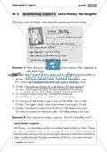 A murder mystery - eine spannende Übung + Lösungenzum past perfect Thumbnail 2