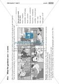 A murder mystery - eine spannende Übung + Lösungenzum past perfect Thumbnail 8