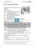 Übungen zum Superlativ: World of records. Enthält ein Arbeitsblatt und Lösungen mit didaktischen Erläuterungen. Preview 1