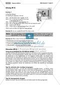 Übungen zum Superlativ: World of records. Enthält ein Arbeitsblatt und Lösungen mit didaktischen Erläuterungen. Preview 2