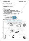 Steigerung von Adjektiven: Spiel zur Übung für Gruppen von 3-5 Schülern.  Enthält die Spielanleitung und Vorlagen für Spielkarten. Preview 1