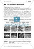 Englisch, Themen, Alltag, Landeskunde, Haustiere, Städte und Sehenswürdigkeiten, Animals, sightseeing, australia, down under, scenic flight