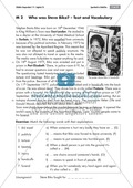 Apartheid South Africa: Steve Biko's story; worksheets and explanations Preview 1