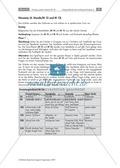 Having a poster session - Sinnentnehmendes Lesen an Texten über US-amerikanische Städte und Nationalparks üben: Übungen + Lösungen Preview 19