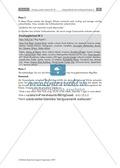 Having a poster session - Sinnentnehmendes Lesen an Texten über US-amerikanische Städte und Nationalparks üben: Übungen + Lösungen Preview 3