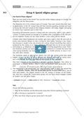Textarbeit an Sachtexten über Kanada: Übungen zum Textverständnis + Lösungen Thumbnail 9
