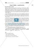 Textarbeit an Sachtexten über Kanada: Übungen zum Textverständnis + Lösungen Thumbnail 10