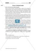 Textarbeit an Sachtexten über Kanada: Übungen zum Textverständnis + Lösungen Thumbnail 11