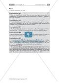 Textarbeit an Sachtexten über Kanada: Übungen zum Textverständnis + Lösungen Thumbnail 13