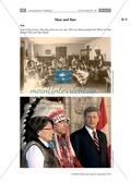 Textarbeit an Sachtexten über Kanada: Übungen zum Textverständnis + Lösungen Preview 15
