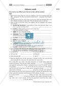 Textarbeit an Sachtexten über Kanada: Übungen zum Textverständnis + Lösungen Preview 17