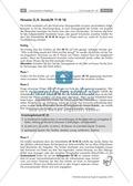 Textarbeit an Sachtexten über Kanada: Übungen zum Textverständnis + Lösungen Preview 21