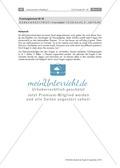 Textarbeit an Sachtexten über Kanada: Übungen zum Textverständnis + Lösungen Preview 23