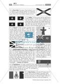 Textarbeit an Sachtexten über Kanada: Übungen zum Textverständnis + Lösungen Thumbnail 4