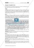 Textarbeit an Sachtexten über Kanada: Übungen zum Textverständnis + Lösungen Preview 6
