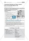 Summertime: Eissorten und weitere Eis-Vokabeln rund ums Thema Sommer, Strand und Eis. Mit Bildern, Sudoku, Lösungen dazu und didaktischen Erläuterungen. Thumbnail 0
