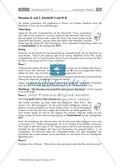 Den Wortschatz Vampire, Film und Weihnachten üben + ein Drehbuch schreiben: Hinweise + Übungen Thumbnail 11