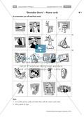 Englisch, Kompetenzen, Kommunikative Fertigkeiten, Sprechen / speaking, Sprachkompetenz, vocabulary, vokabeln, sprechfertigkeit