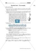 Den Wortschatz Vampire, Film und Weihnachten üben + ein Drehbuch schreiben: Hinweise + Übungen Thumbnail 6