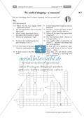 Einkaufsgewohnheiten in Großbritannien, Kanada und den USA kennenlernen : Übungen zur Lesekompetenz und Textverständnis + Kopiervorlagen Thumbnail 11