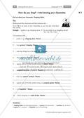 Einkaufsgewohnheiten in Großbritannien, Kanada und den USA kennenlernen : Übungen zur Lesekompetenz und Textverständnis + Kopiervorlagen Thumbnail 1
