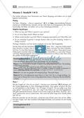 Einkaufsgewohnheiten in Großbritannien, Kanada und den USA kennenlernen : Übungen zur Lesekompetenz und Textverständnis + Kopiervorlagen Thumbnail 3