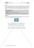 Einkaufsgewohnheiten in Großbritannien, Kanada und den USA kennenlernen : Übungen zur Lesekompetenz und Textverständnis + Kopiervorlagen Thumbnail 4