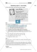 Übungen zum Simple Past und Past Perfect anhand einer Kriminalgeschichte: Hinweise + Übungen Preview 3